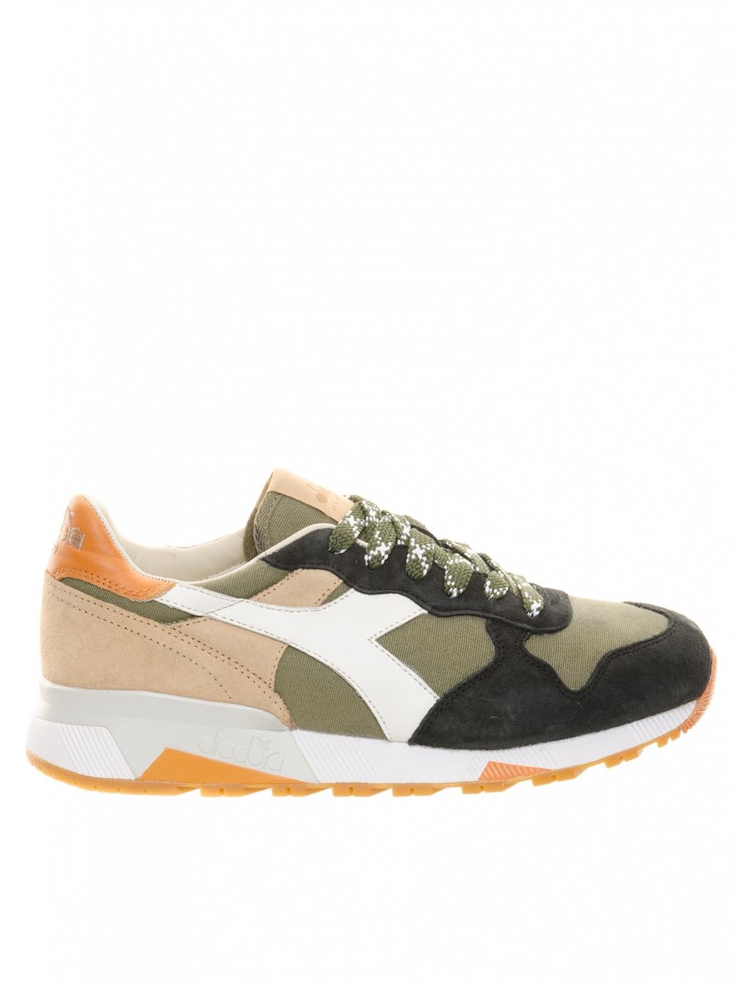 diadora sneakers - photo #3