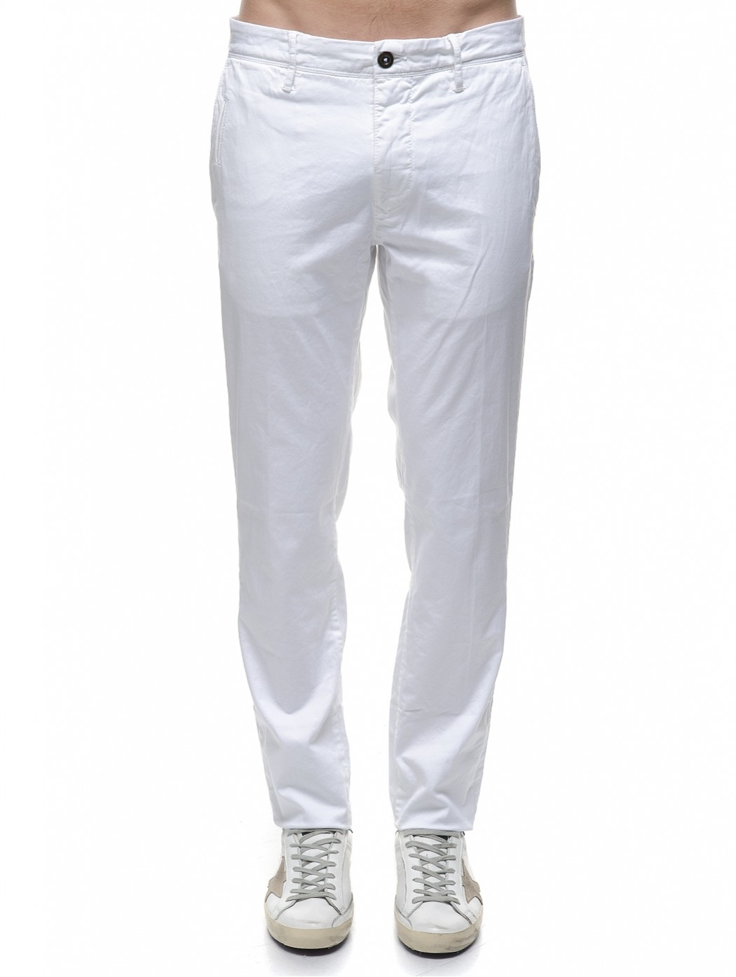 INCOTEX TROUSERS