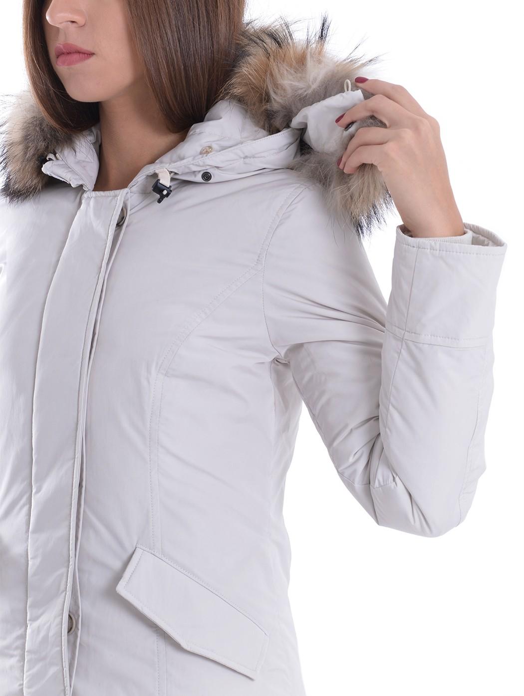 Woolrich Ws Luxury Arctic Parka  8a0560f2774